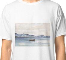 Stillness Classic T-Shirt