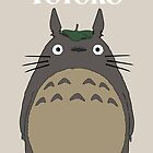 My Neighbor Totoro by Studio Momo ╰༼ ಠ益ಠ ༽