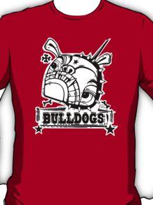 Grim the Bulldog II T-Shirt