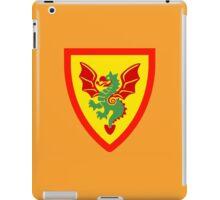 LEGO Castle - Dragon Masters Shield iPad Case/Skin