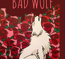 Bad Wolf Roses by lg-02