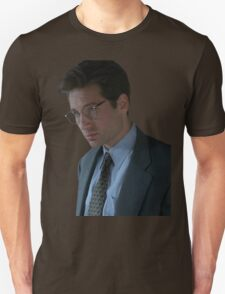 Fox Mulder - The X-Files T-Shirt