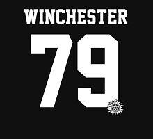 Supernatural: Winchester '79 DEAN ( White ) Unisex T-Shirt