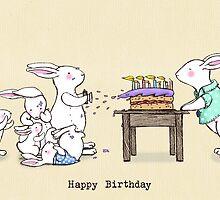 happy birthday by vian