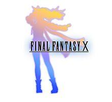 Rikku ffx by mixiemoon