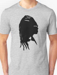 Black Storm Unisex T-Shirt
