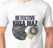 Detective Rosa Diaz Unisex T-Shirt