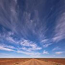 Vanishing Point by ImagesbyDi