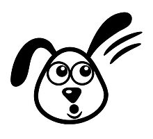 sweet funny watch dog by Motiv-Lady