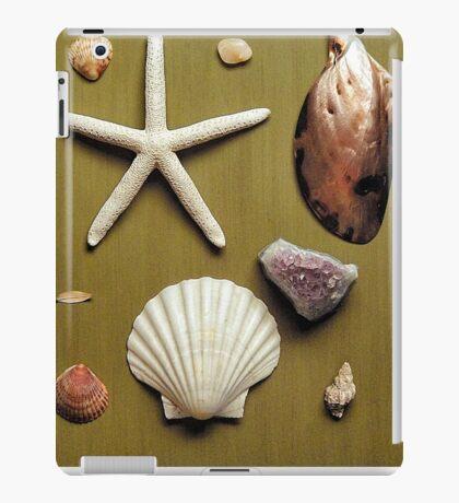 Nature Board iPad Case/Skin
