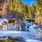 Hanging Lake by anorth7