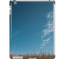Infinite Winter Sky iPad Case/Skin