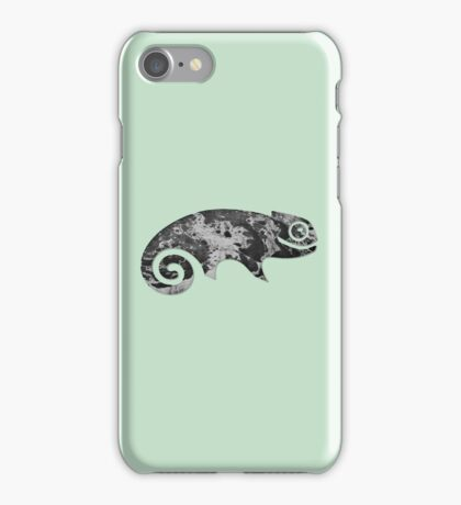 Linux SUSE iPhone Case/Skin