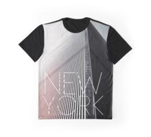 NEW YORK II Graphic T-Shirt
