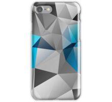 Polygonal | FSSOZ iPhone Case/Skin