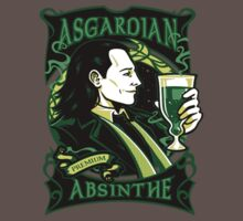 loki drinks by gypsygirl4