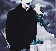 Moonlight Collage #3 by Doménico C V Talarico