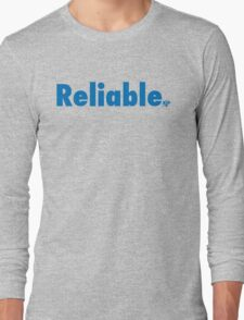 KD is Reliable - Thunder  Long Sleeve T-Shirt