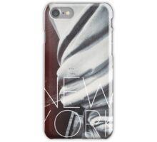 NEW YORK III iPhone Case/Skin