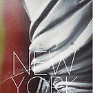 NEW YORK III by Ross Robinson