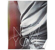 NEW YORK III Poster