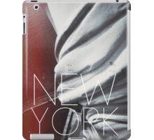 NEW YORK III iPad Case/Skin