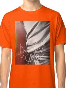 NEW YORK III Classic T-Shirt
