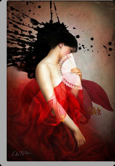 Carmen by Catrin Welz-Stein