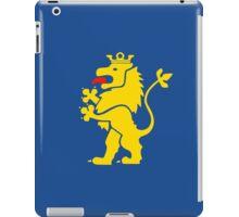 LEGO Castle - Crusaders iPad Case/Skin
