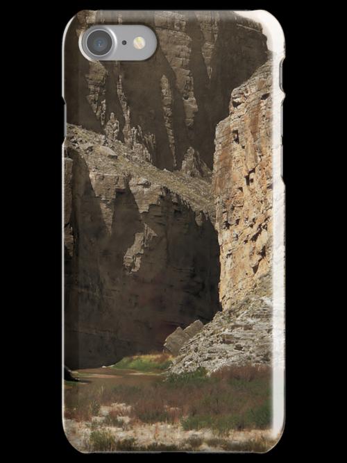 Canyon Walls by designingjudy