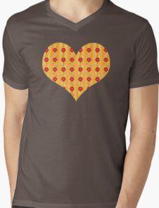 Valentines Mens V-Neck T-Shirt
