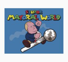 ROB FORD STUPOR MAYORAL WORLD by cuggy