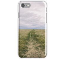 To the Winds of Homer iPhone Case/Skin