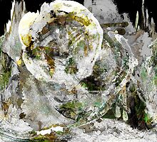 In Turmoil by Rois Bheinn Art and Design