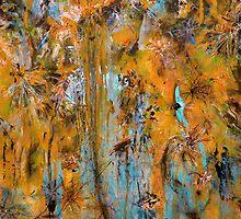 Butternut Springs by Shelda Whited