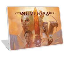 Numenera Cover Image-Laptop Skins Laptop Skin