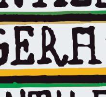 Gentileza Gera Gentileza Sticker