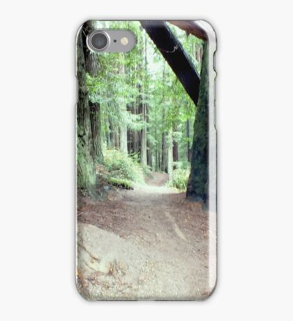 Following the Path iPhone Case/Skin