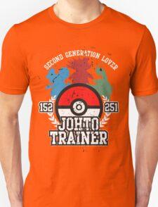 2nd Generation Trainer (Dark Tee) T-Shirt