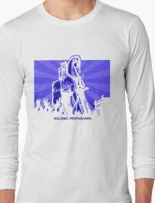 Rolodex Propaganda Long Sleeve T-Shirt