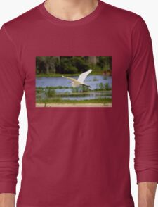 free for the day Long Sleeve T-Shirt