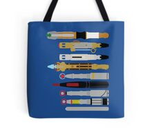 Tools of the Trade - Doctor Who Tote Bag
