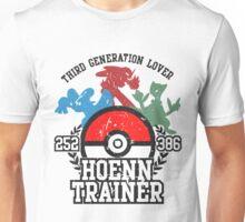 3th Generation Trainer (Light Tee) Unisex T-Shirt