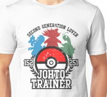 2nd Generation Trainer (Light Tee) Unisex T-Shirt