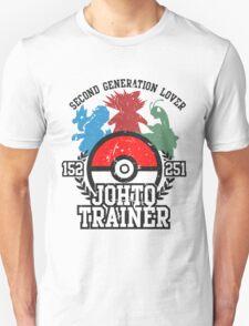 2nd Generation Trainer (Light Tee) T-Shirt