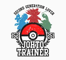 2nd Generation Trainer (Light Tee) Unisex T-Shirt
