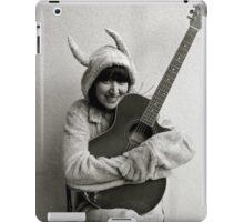 Karen Lee Orzolek iPad Case/Skin