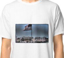 French Quarter Patriot Classic T-Shirt