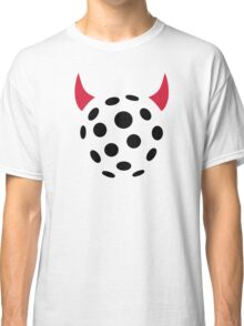 Floorball devil Classic T-Shirt