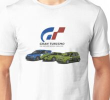 The Awesome Driving Simulator! Unisex T-Shirt